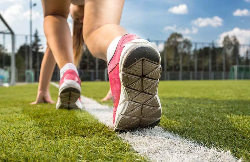 track-race